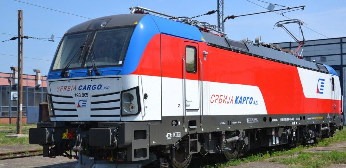 "What does saint ""Ognjena Marija"" has to do with trains ?"
