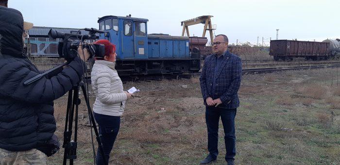 Jutarnji program RTS–a, 12. novembar 2019. gost direktor Sektora ZOVS, Goran Vlajković